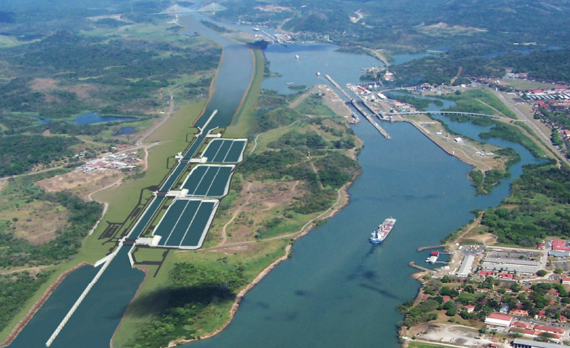 The Panama Canal: History & Tours