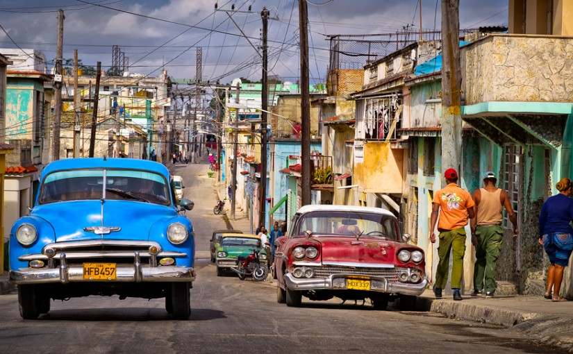New Tourism Opportunities in Cuba!